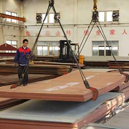 Q355NH钢板Q355NH耐候钢板Q355NH红秀装饰钢板