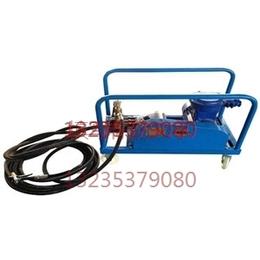 丹东 矿用阻化泵 BH-40 2.5阻化泵 喷洒阻化剂汽雾溶缩略图