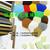 广东玻璃微珠厂家定制各种规格填缝剂美缝剂用烧结彩色玻璃微珠缩略图3