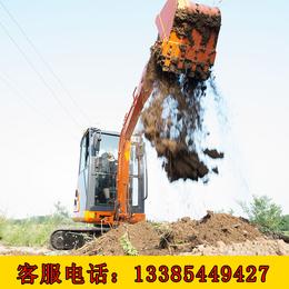 山鼎迷你小型挖掘机系列大全 微型挖掘机生产厂家