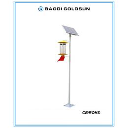 吊挂式太阳能杀虫灯、杀虫灯、金尚新能源技术实力强