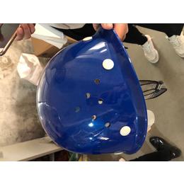 冀航供应电力玻璃钢安全帽施工专用ABS安全帽盔式安全帽