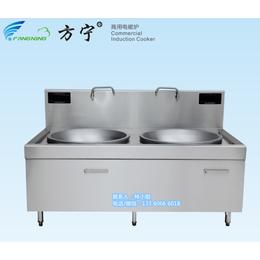 方宁食堂大锅灶大型食堂电炒炉