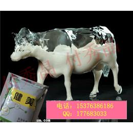 治疗奶牛剩料采食量下降不吃精料