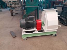 低能耗高产量的粉碎机双鹤水滴式粉碎机省时省力