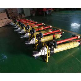 泰安宇成MQT-120-2.7气动锚杆钻机值得购买
