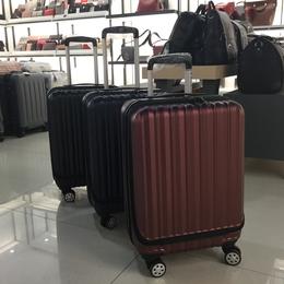 苹果 袋鼠 手提登机行李箱