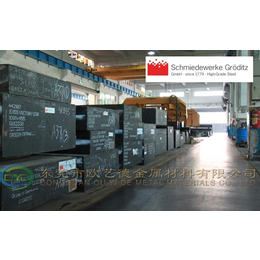 德国1.2083 mod VICTORY ESR塑料模具钢板