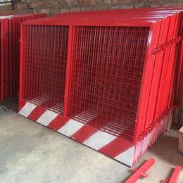 基坑防护网厂家 基坑防护网作用 基坑防护网批发缩略图