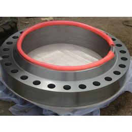 2507双相不锈钢法兰 WN对焊法兰量大从优