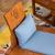 东莞展博家具茶椅新中式白蜡木纯实木批发ZB-10缩略图2