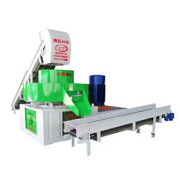秸秆压块机多少钱一台-秸秆压块机-合肥鸿强  量大从优