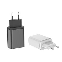 创盈达直供USB TYPE-C 充电器PD协议充电头30W
