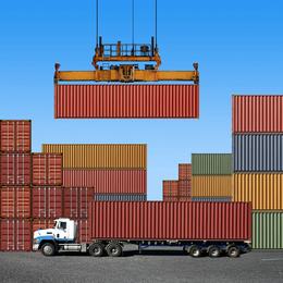山东潍坊到广东广州海运集装箱内贸船运价格门到门