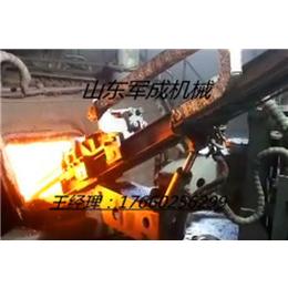 冶炼用的电石炉料面机厂家参数_电石料面装置性能好