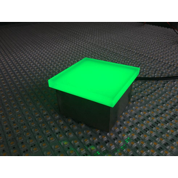 led发光地砖灯 100尺寸可定制性价比高