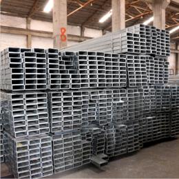 南昌镀锌方管 余干不锈钢钢材方管批发 厂家直销