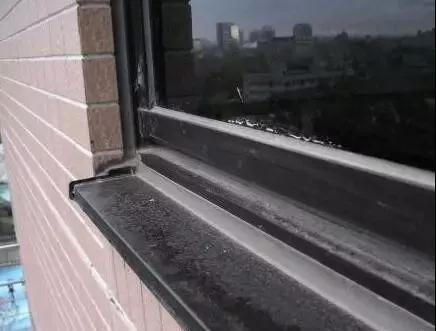 门窗漏水问题如何轻松解决?