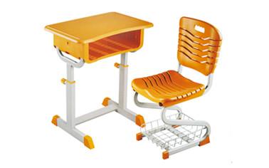 課桌椅處理工藝的好壞決定質量的好壞