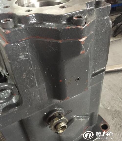 上海厂家维修川崎液压泵k5v200 专业柱塞泵维修图片