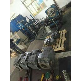 专业销售 维修三一 佳木斯 EBZ135掘进机液压泵