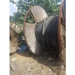 崇礼二手电缆回收价格 崇礼铜芯电缆回收价格