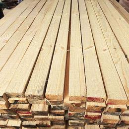 福日木材加工厂(图)|辐射松建筑方木厂家|临沂辐射松建筑方木