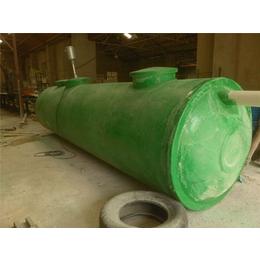 南京昊贝昕复合材料(图),玻璃钢化粪池报价,玻璃钢化粪池
