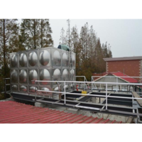 不锈钢水箱焊接技术要领?