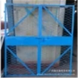 厂家专业定做房地产电梯防护门 电梯井口护栏缩略图