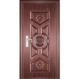 天津南开区防盗门厂家安装办公室防盗门