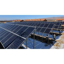 铜陵太阳能光伏发电的优点