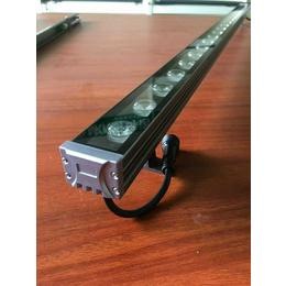 钦州新款低压金黄光台湾晶元LED洗墙灯厂家