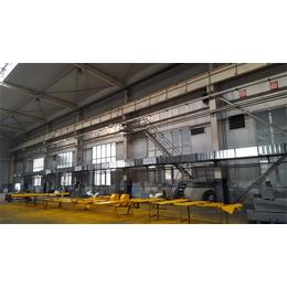 潍坊镀锌通风管道、百事特、镀锌通风管道加工厂