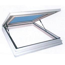热销铝合金天窗斜面屋顶铝合金阁楼天窗透气