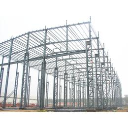 杰锐 钢结构 销售厂家缩略图