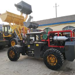 铝矿用铲车锌矿铲车铜矿铲车各种金属矿用铲车巷道装载机