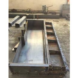 预制铁路遮板模具、乌海遮板模具、宏鑫钢模具