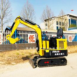 农用小型挖掘机 挖泥土挖机