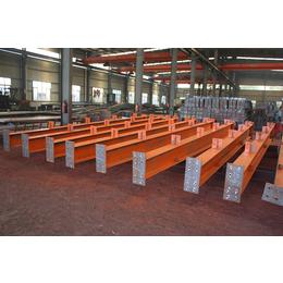 金宏钢构招聘待遇好(图)|大型钢构工程|钢构工程