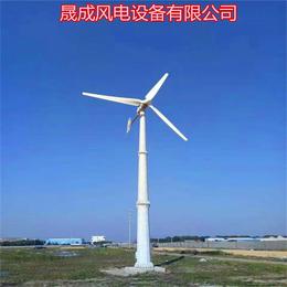 30kw风力发电机别墅用的风力发电机组大功率 实惠
