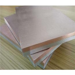 铜钢复合板价格-宝鸡西贝金属(在线咨询)-浙江铜钢复合板