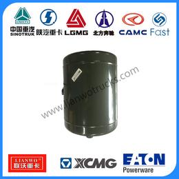 供应中国重汽配件 豪沃70矿WG9000360716储气筒
