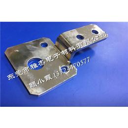 电池正负极连接铜排、东莞市雅杰有限公司(在线咨询)