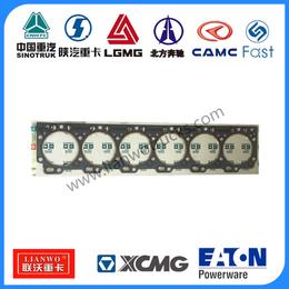 供应徐工配件 装载机配件 中国重汽豪沃 汽缸垫