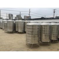 不锈钢水箱定价须知和如何确保运用寿命