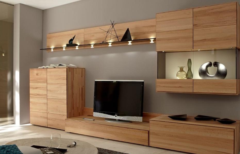 整体家居定制:如何正确选择电视柜?