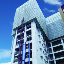 淄博新型智能爬架网-新型爬架网-建筑行业安全防护用品新趋势