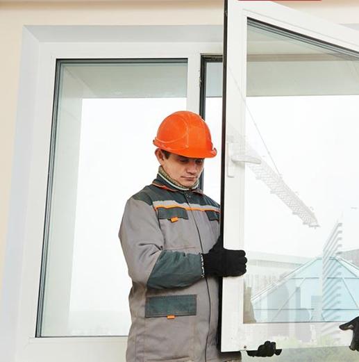 钢结构房屋对门窗的选择与设计