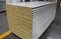 手工净化板生产厂家-商丘手工净化板-森洲环保科技缩略图